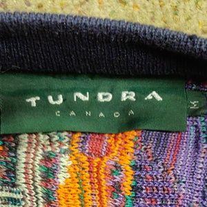 Tundra Sweaters - Men's Coogi Style Tundra Sweater